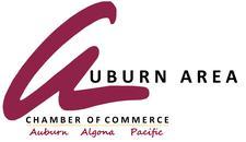 Auburn Area Chamber of Commerce logo