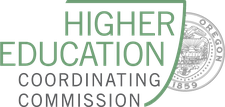 Higher Education Coordinating Commission | Oregon GED Program logo