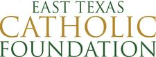 East Texas Catholic Foundation  logo