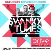 PRIVÉ Saturdays Presents :: Swanky Tunes :: Saturday...