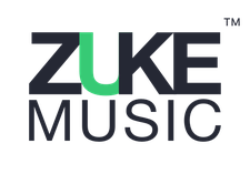 Zuke Music logo