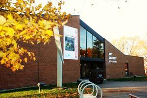 Sault Ste. Marie Slow Art Day Art Gallery of Algoma -...