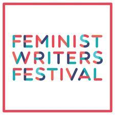 Feminist Writers Festival logo