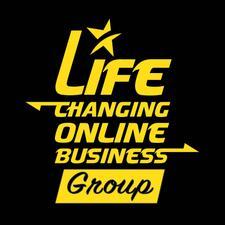 FREE LIFE-CHANGING ONLINE BUSINESS WORKSHOP logo