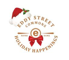 Santa Breakfast at Eddy Street Commons
