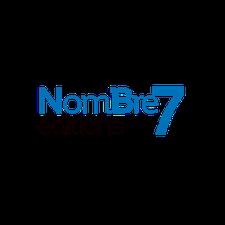 Nombre7 Editions logo
