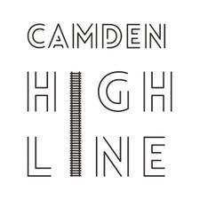 Camden Highline logo