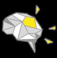 The Shared Brain logo
