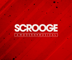 Granger Community Church Presents Scrooge: A Modern Musical