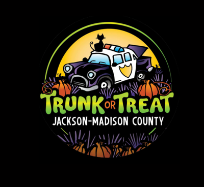 Jackson-Madison County Trunk or Treat logo