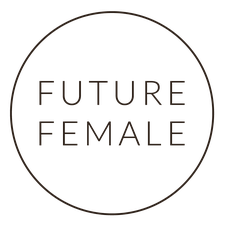 Future Female logo