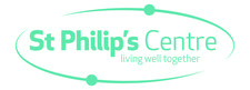 St Philip's Centre Ltd logo