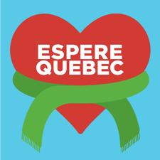 ESPERE QUÉBEC - Comité organisateur logo
