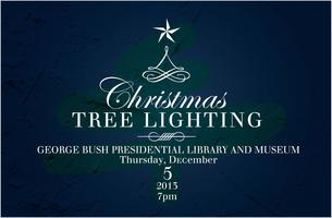 Special Event: Christmas Tree Lighting Ceremony