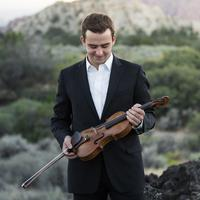 William Hagen, Violinist