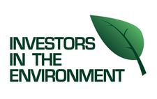 Investors in the Environment (Yorkshire & Humber) logo