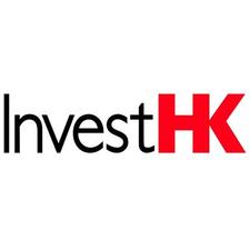 Invest Hong Kong (InvestHK) logo