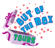 Out of the Box Tours, LLC logo