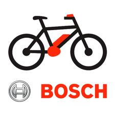 Bosch eBike Systems North America logo