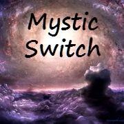 Fairs & Events - Mystic Switch Event logo