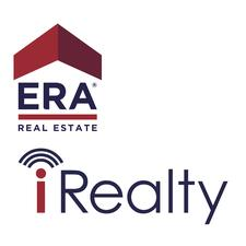 ERA iRealty logo