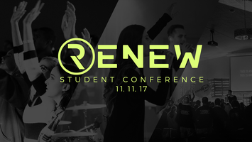 Renew Student Conference