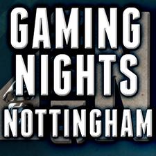 Nottingham Board and Wargames Club logo