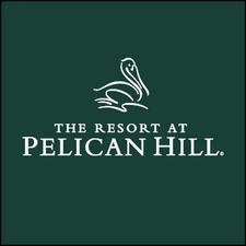 The Resort at Pelican Hill  logo