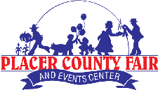 Placer County Fair & Events Center logo