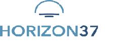 Horizon37 logo
