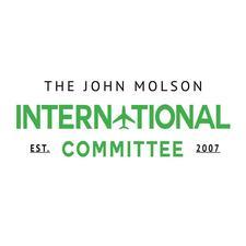 John Molson International Committee  logo