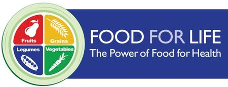Food for Life:  Tackle Weight Problems, Cholesterol &...