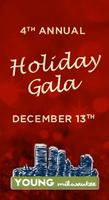 Young Milwaukee Holiday Gala 2013 presented by Sommer's...