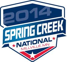 Spring Creek AMA Pro National MX 2014