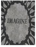 Eve Brandstein's Poetry in Motion Presents: IMAGINE