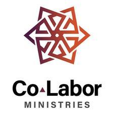 Blake Schellenberg & Co-Labor Ministries  logo