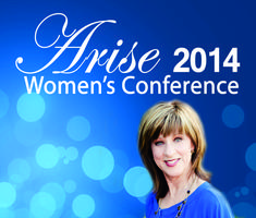 Arise 2014 Christian Women's Conference