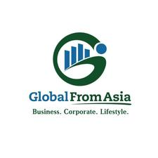 Global From Asia logo