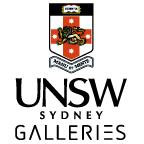 UNSW Galleries logo