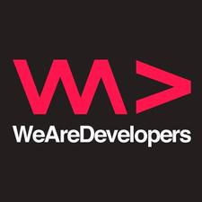 WeAreDevelopers logo