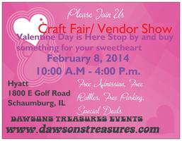 Valentine Day is Here Stop by and buy something for you...