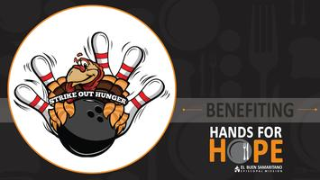 STRIKE OUT HUNGER benefiting El Buen Samaritano's...