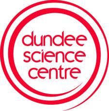 Dundee Science Festival 2017 logo