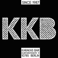 Kara Kas Bar logo
