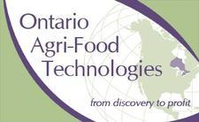 Ontario Agri-Food Technologies (Host) logo