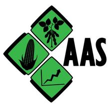 The Ames Ag Summit logo