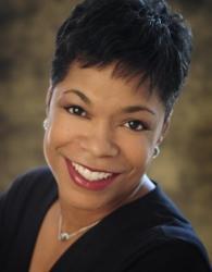 Lisa Ellis Williams -Author and Speaker logo