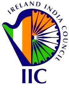Ireland India Council logo