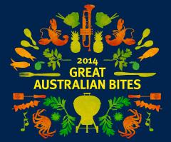 Great Australian Bites