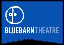 BLUEBARN Theatre logo